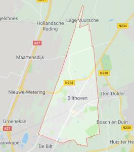 Loodgieter Bilthoven